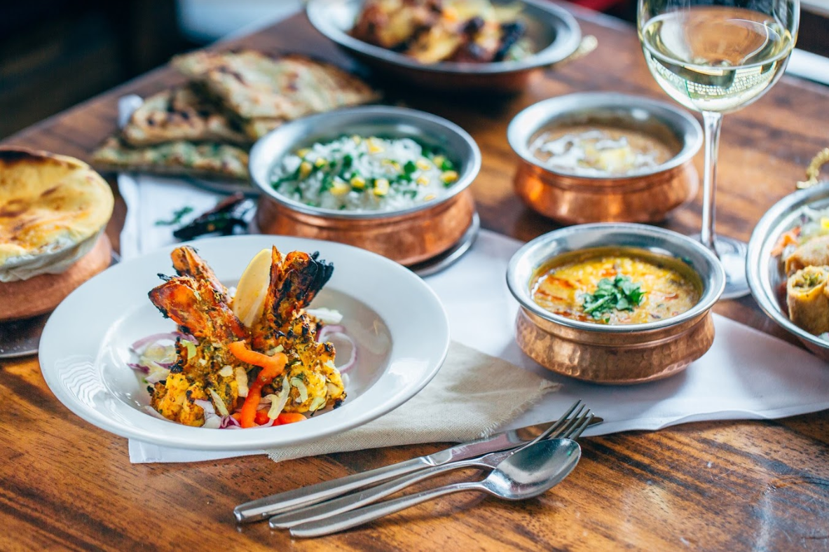 best glasgow indian restaurants